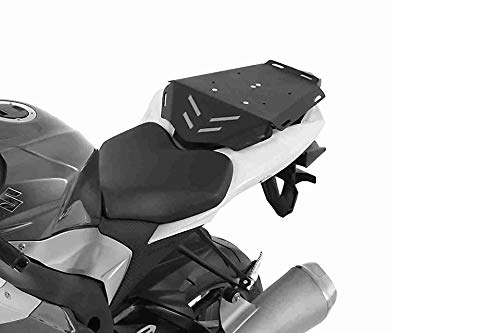 Hepco & Becker Sportrack Luggage Rack GSX-R 1000 2012-2016