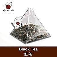 3g*10pcs Premium 2016 New China Wuyi Jinjunmei Black Tea,Super Black Tea,Protect stomach,Diuretic and lowering blood pressure