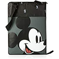 Disney Classics Mickey Mouse Vista Outdoor Picnic Blanket Tote