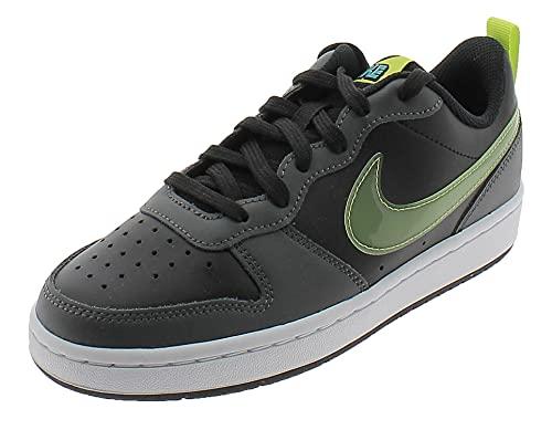 Nike Court Borough Low 2 Running Shoe, Multicolor, 35 EU