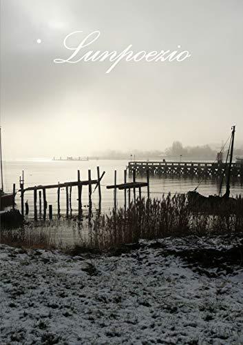 Lunpoezio (Esperanto Edition) (Paperback)