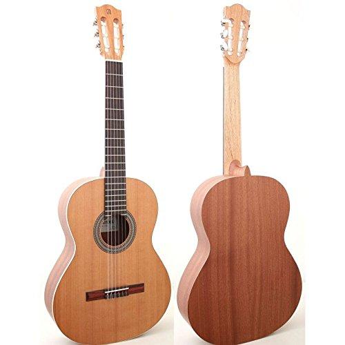 Alhambra Klassik Z-Nature 4/4 - Guitarra de concierto: Amazon.es ...