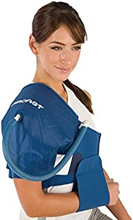 Aircast Cryo/Cuff Systems, Individual Cuff, Shoulder