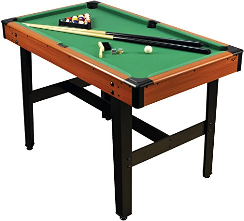 Billardtisch Orion XT, Spieltisch