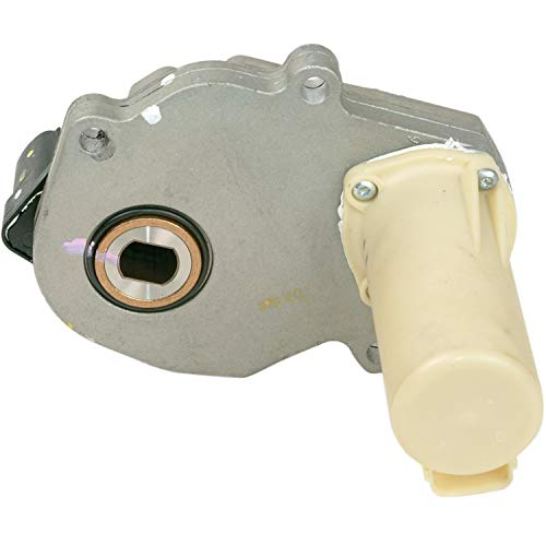 A1 Cardone 48-301 Remanufactured Transfer Case Motor, 1 Pack