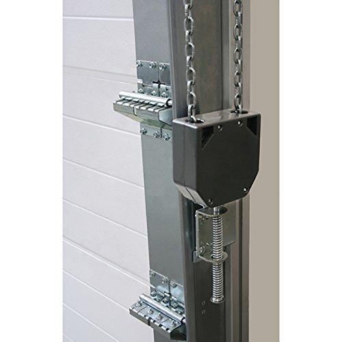 Kettenspanner für Haspelantrieb | Torantrieb, Sektionaltor, Industrietor, Kettenantrieb, Garagentor Antrieb, Deckensektionaltor, Haspelkettenantrieb, Torantriebe