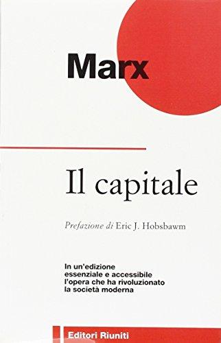 Il capitale (Vol. 1)