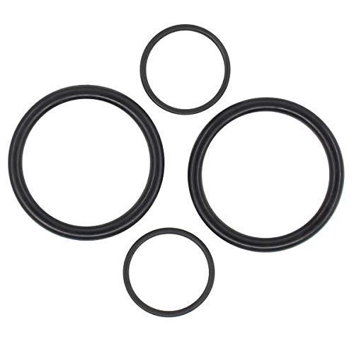 Auto Magnetventile O-Ring Dichtung Reparatur Kit für N40 N42 N45 N46 Motoren