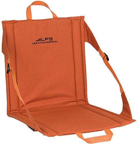 ALPS Mountaineering Weekender Seat, Rust