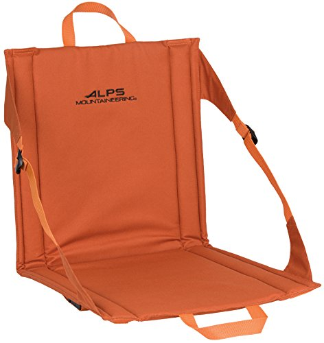ALPS Mountaineering Weekender Seat, Rust
