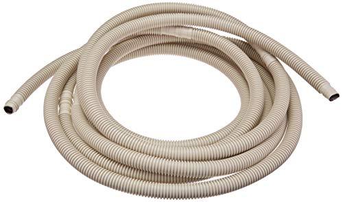 20 Ft Drain Hose Line for Mini Split Air Conditioner Ductless Heat Pump