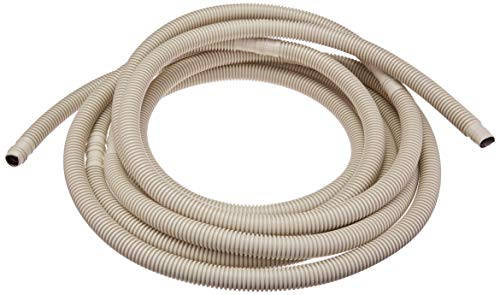 20 Ft Drain Hose Line for Mini Split Air Conditioner Ductless Heat Pump