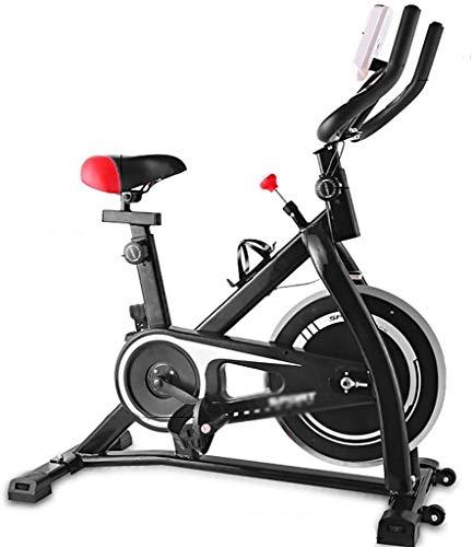 Máquinas de step Bicicletas de ejercicio de bicicleta de ejercicios for el hogar mudo estupendo Spinning for bicicleta cubierta de bicicleta de ejercicios Gimnasio en casa Ejercicio Bike Cross Trainer