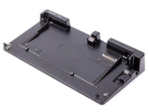 Original Panasonic CF-VEB522W Port Replikator 15.6V 8.0A, DisplayPort, Seriell, für ToughBook CF-52, A-WARE