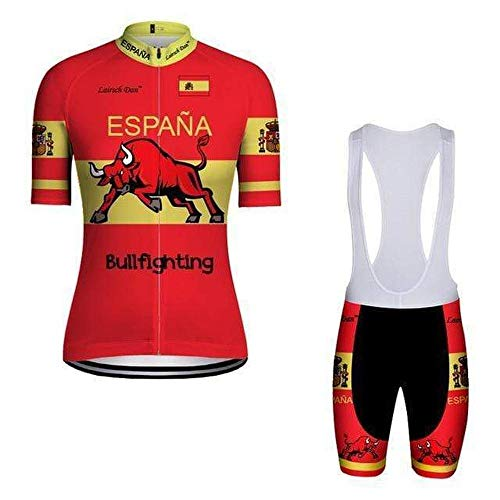Factory8 - Country Jerseys - Love Your Country! Colección Maillots & Sets...