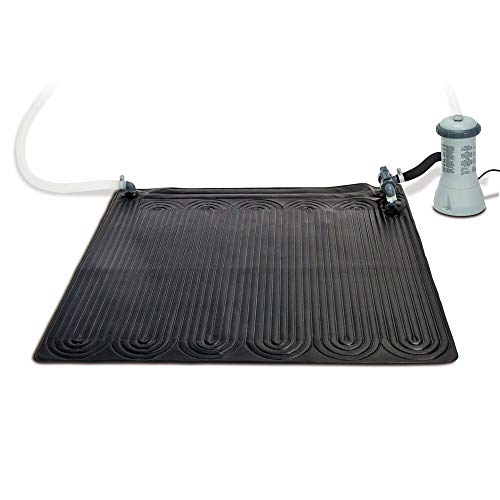 Flagman Shop Solar Mat Above Ground Swimming Pool Water Heater