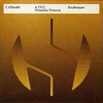 Soulkeeper - ATFC Presents Chroma 12
