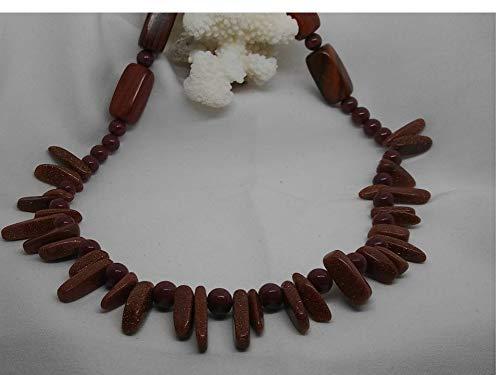 Artisan Handmade Classic Beaded Necklace 18