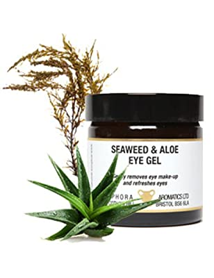 Amphora Seaweed & Aloe Eye Gel 60ml (Amphora Aromatics) by Amphora Aromatics