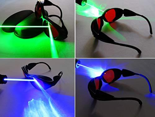 Laserschutzbrille 200 NM - 540 NM