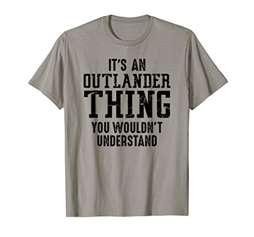 It 's Outlander, was Sie nicht verstehen Outlander Fans
