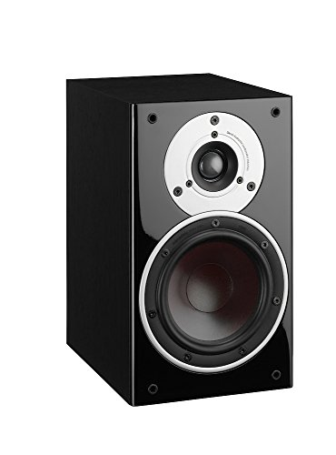 DALI - ZENSOR 1 - Bookshelf Speaker in Black (pr)