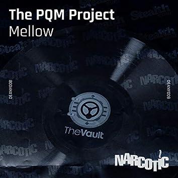 Mellow (feat. Tavi)