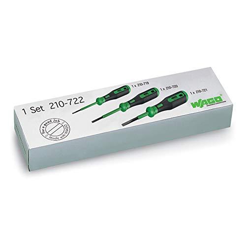 Wago 210-722 Betätigungswerkzeug