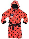 Miraculous - Robe de Chambre - Ladybug - Fille - Multicolore - 9-10 Ans