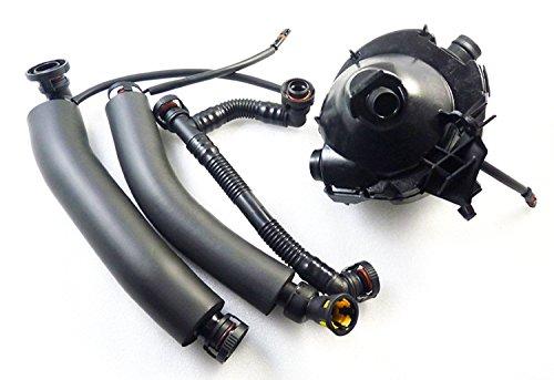 Kit séparateur d'huile de moteur 11617531423 pour N52 3er Touring 5er 5er Touring 6er Cabriolet 7er