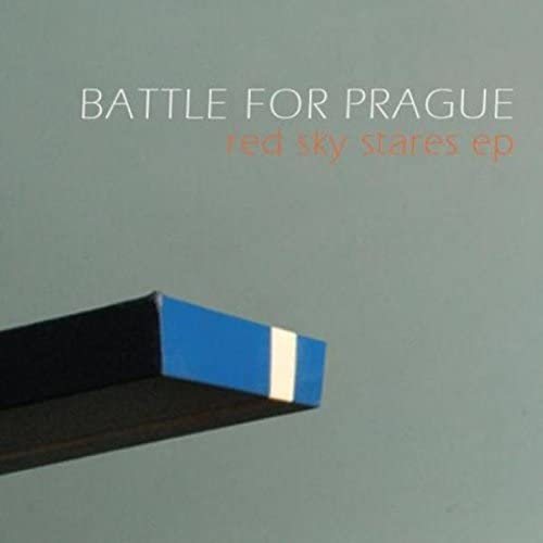 Battle For Prague
