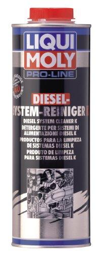 LIQUI MOLY 5144 Pro-Line Diesel System Reiniger K, 1 L