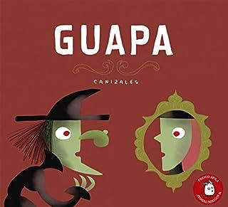 Guapa (Premio Apila Primera Impresión