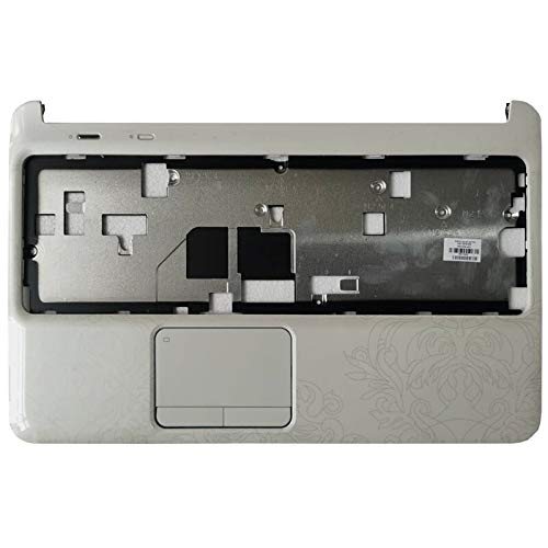 Laptop shell for HP Pavilion DV6-6000 Palmrest Upper cover/Bottom Base Cover 665298-001