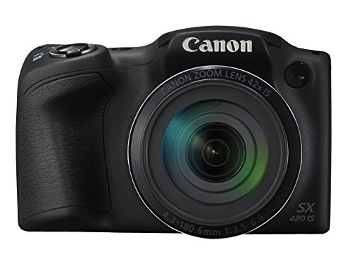 Canon(キヤノン)『PowerShot SX420 IS(PSSX420IS)』