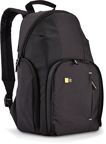 Case Logic TBC-411 DSLR Compact Backpack (Black)