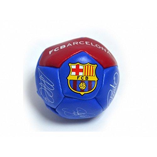 FCB Barcellona - Pallina ufficiale Kick And Trick (Taglia unica) (Blu/Bordeaux)