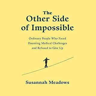 The Other Side of Impossible cover art