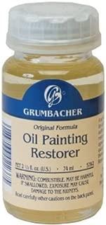 oil painting restoration kit