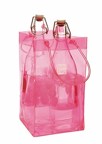Gimex 17418 Ice.Bag Basic Pink - King Size, Autre, Rose, 1833