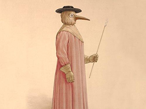 The Epidemiology of Plague