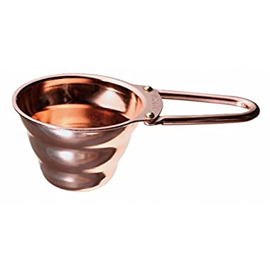 Hario V60 Measuring Spoon, Copper