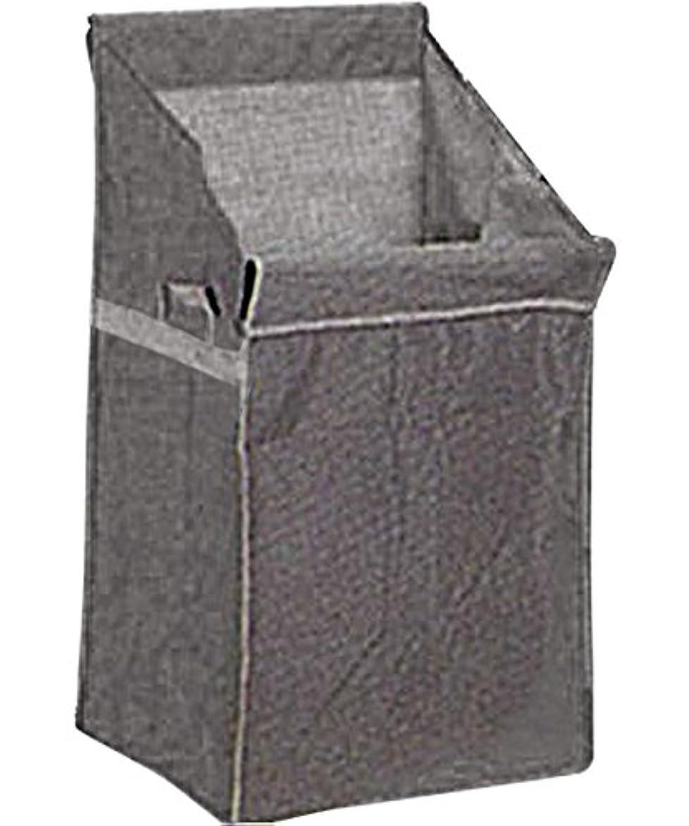 ステートメントカテゴリーマーチャンダイジングテラモト システムカートA(袋E)灰 DS5744206