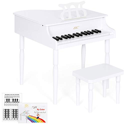 Product Image of the Classic Wooden Grand