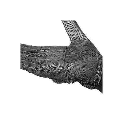 Ares Gants de Combat coqués Neo X - Pro C (Noir, S)