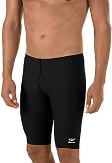 Speedo Male Jammer Swimsuit - Endurance+ Polyester Solid
