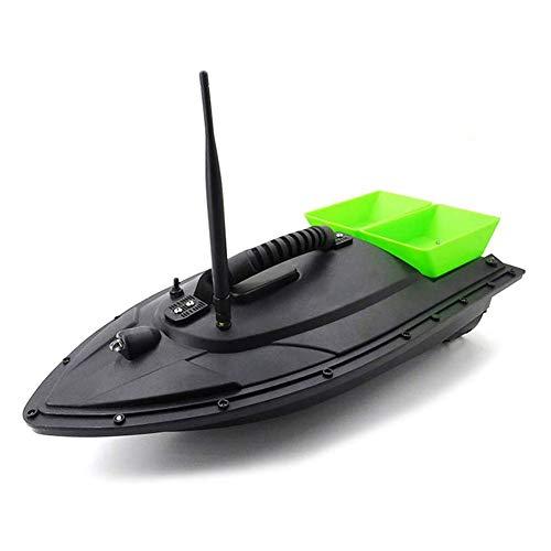 YUEBAOBEI Lancha Radiocontrol RC Skytech, Distancia Control Barco Rápido RC Arranque Carreras Alta Velocidad Barco Teledirigido