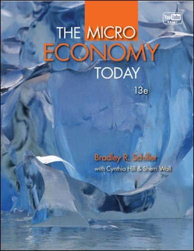 The Micro Economy Today (McGraw-Hill Series Economics)