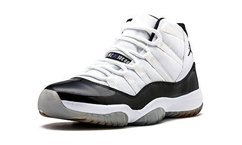 Nike Air Jordan 11 Retro (107) white/black