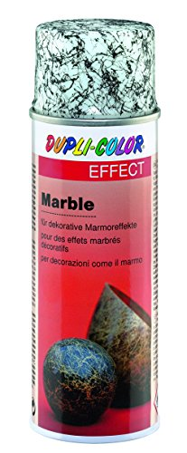 Dupli-Color 652783 Marble schwarz 200 ml